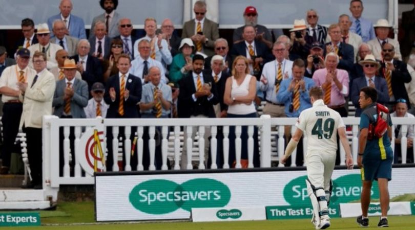 Steve Smith replacement at Lord's: Who has replaced Smith in 2nd 2019 Ashes Test vs England?