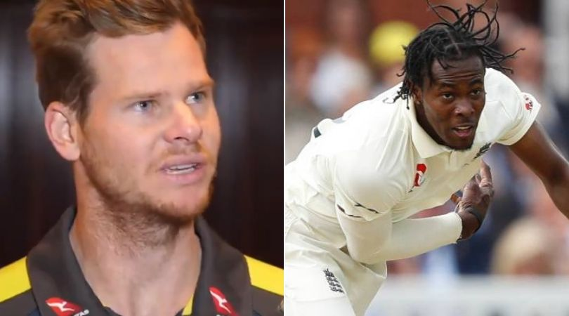 WATCH: Steve Smith discloses preparation to face Jofra Archer in Old Trafford Test