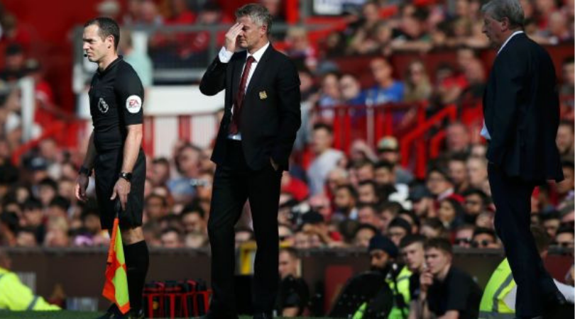 3 things Manchester United have to work on before their match against Southampton this weekend