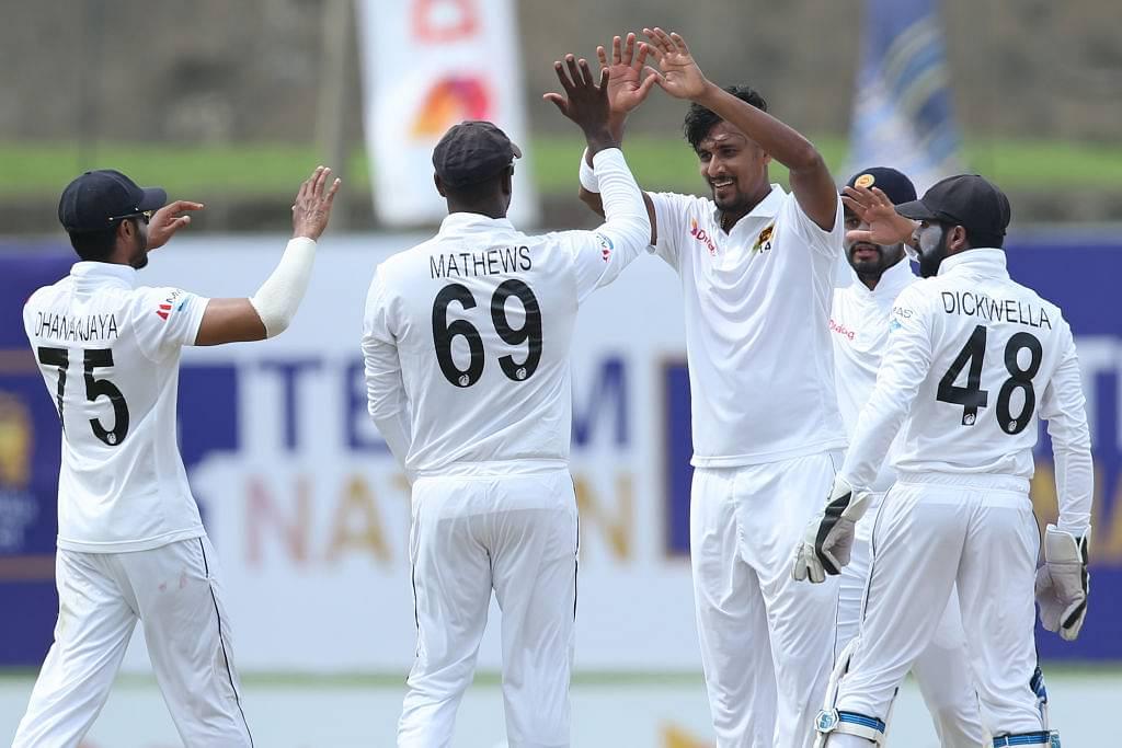 ZIM vs SL Dream11 Prediction : Zimbabwe Vs Sri Lanka Best Dream 11 Team for Second Test Match
