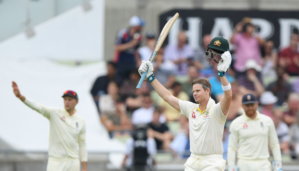 Will Steve Smith play the 4th Ashes Test vs England at Old Trafford?