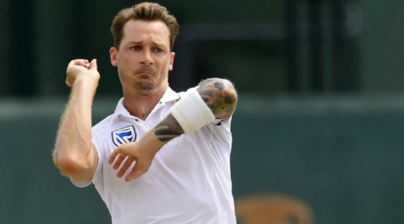 Dale Steyn retirement: Twitter reactions on South African pacer's retirement from Test cricket