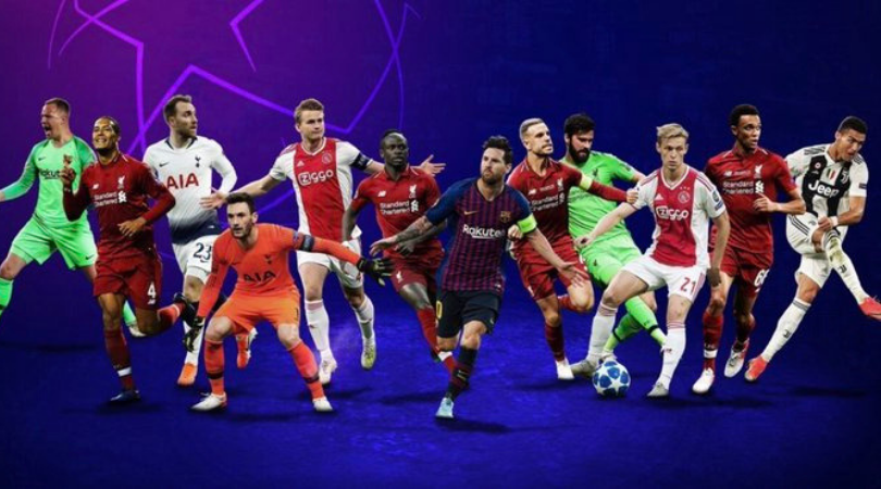 Champions League awards 2018/19: UEFA release shortlist for Champions League 2018/19 player of the season