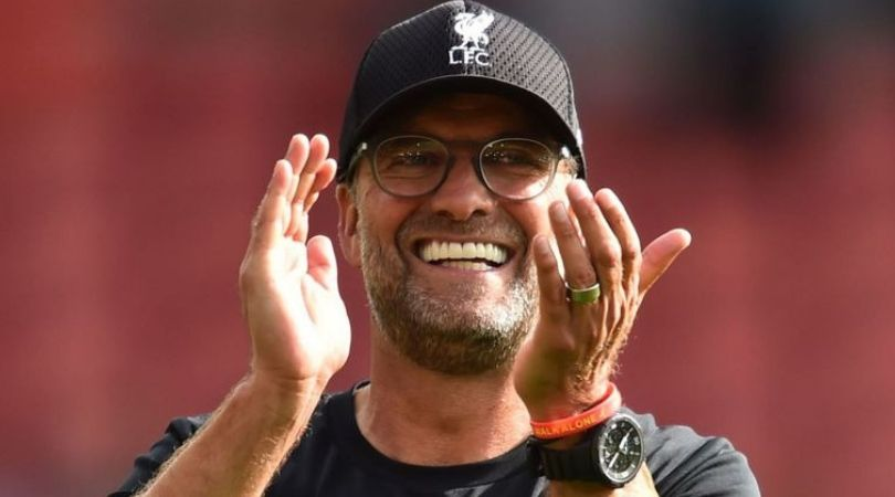 Jurgen Klopp gives his views on planned UEFA Super league and names this season's Champions League favourite