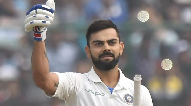 ICC Test Rankings 2019: Indian players shine in new Test rankings 2019