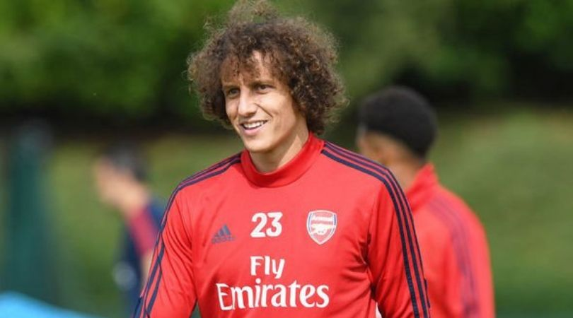 Arsenal Vs Tottenham: David Luiz remarks on his first North London Derby