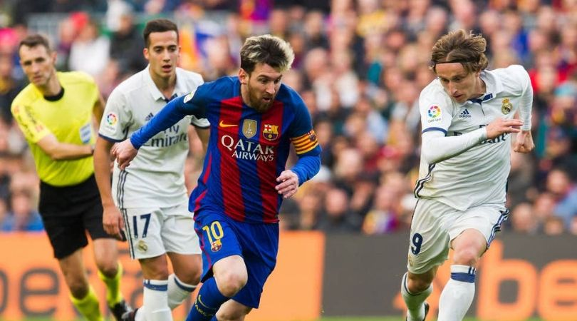 Barcelona and Real Madrid Champions League fixtures 2019/20: Who will Barcelona and Real Madrid face in UCL group stage
