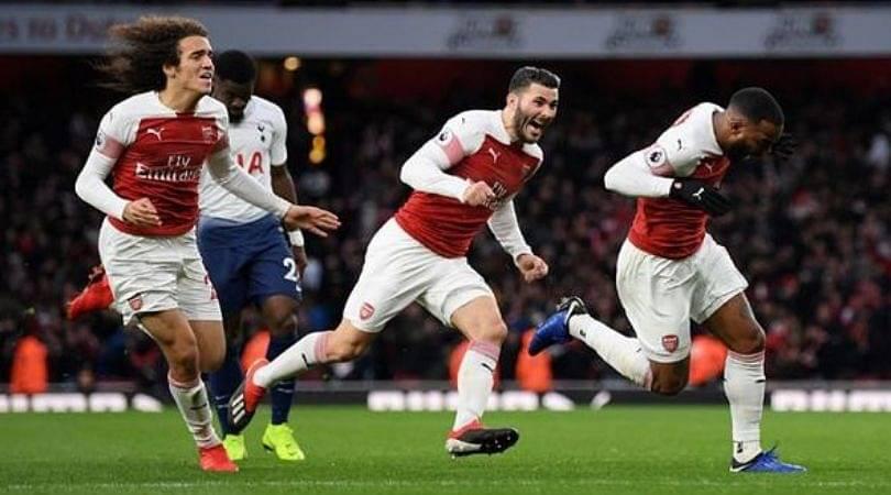 Arsenal Vs Tottenham lineups: Arsenal predicted lineup against Tottenham in game-week 4 | Premier League