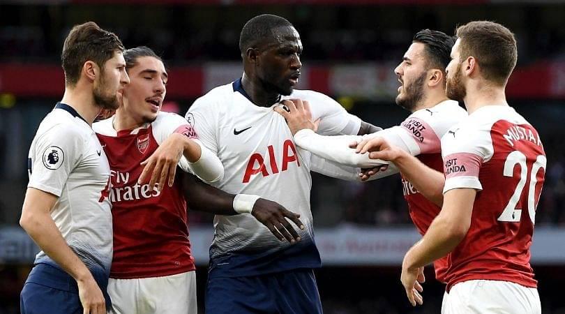 Arsenal Vs Tottenham lineups: Tottenham predicted lineup against Arsenal in game-week 4 | Premier League