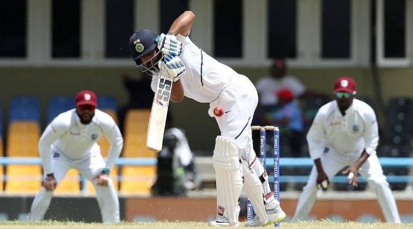 Twitter reactions on Hanuma Vihari's maiden Test hundred vs West Indies in Jamaica