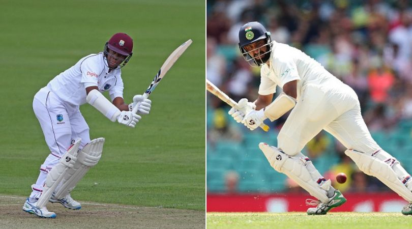 IND vs WI Dream11 Prediction : India vs West Indies Best Dream11 Team for 1st Test Match Today