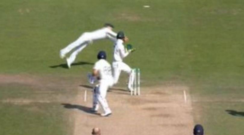 David Warner catch vs England: Watch Australian fielder's outstanding diving catch at slip to dismiss Joe Root