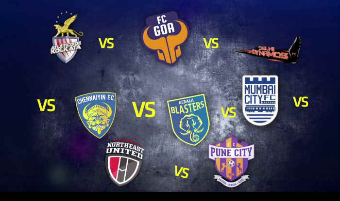 ISL 2019-20 Fixtures and schedule: Hero ISL releases full match list for ISL upcoming season