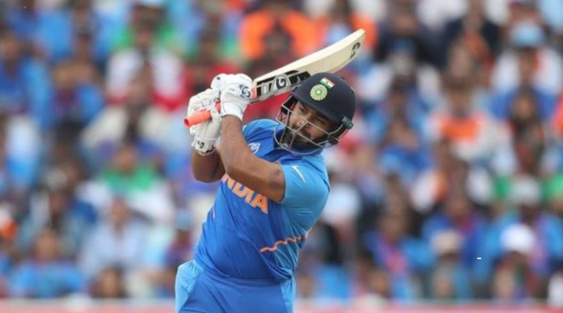 Twitter slams Rishabh Pant for getting out after playing rash shot in 2nd ODI vs West Indies