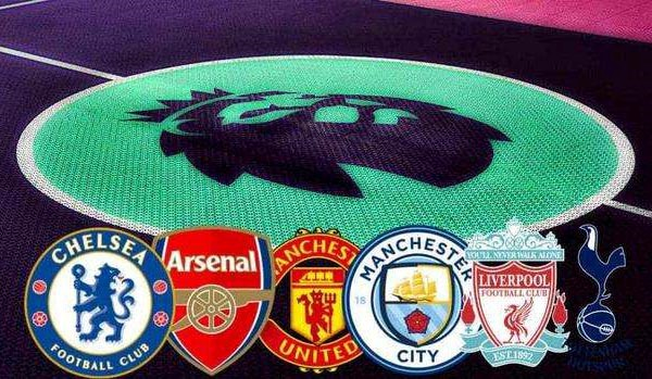 Predicted lineups of Premier league top six clubs for 2019/20 season
