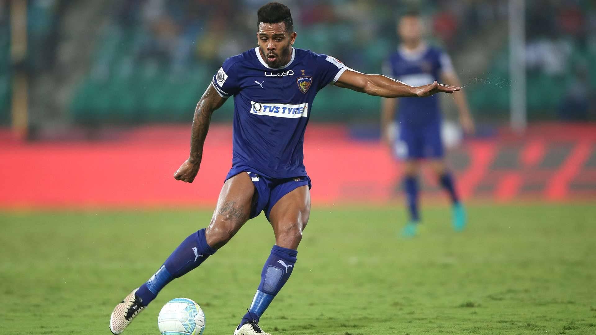 ISL Transfers: Raphael Augusto leaves Chennaiyin FC