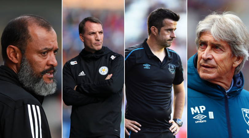 Can Wolves, Leicester City, Everton or West Ham break the top six in upcoming Premier League season?
