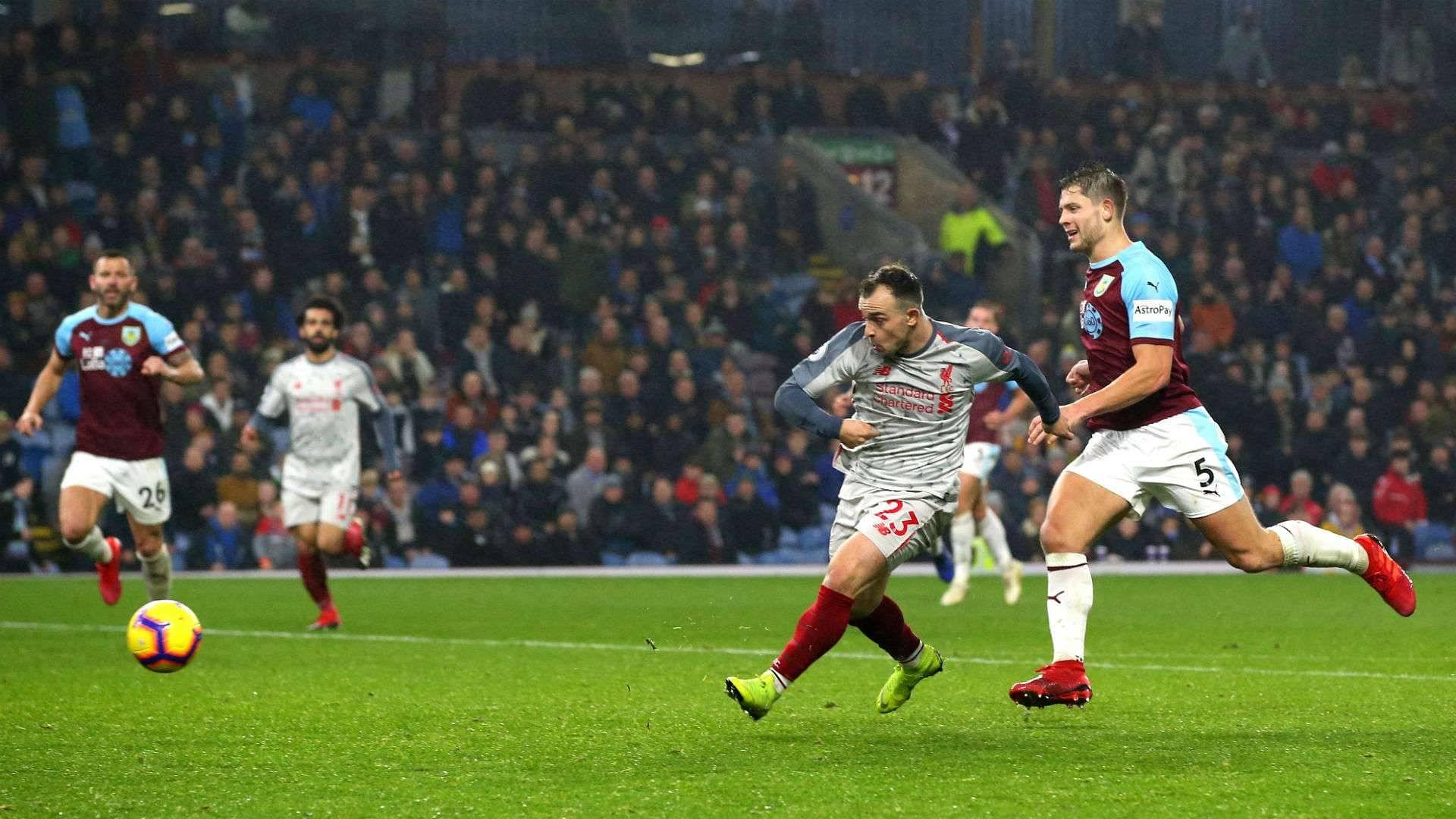 Liverpool Lineup Vs Burnley: Burnley Vs Liverpool Lineup for Premier League Gameweek 4 match