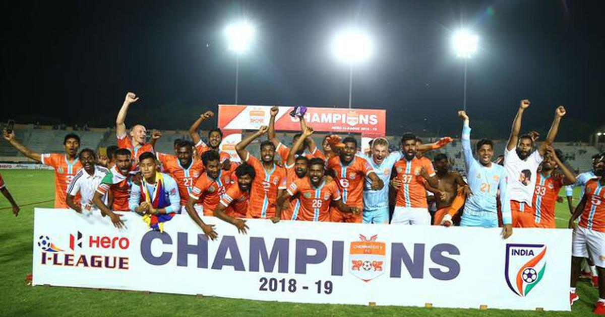 Chennai City FC Transfers: Completed transfers of the I-League 2018/19 winners