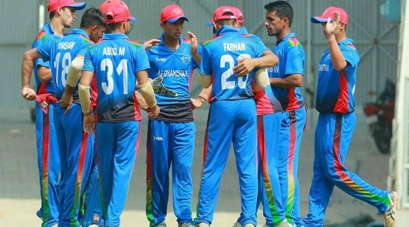 AF-Y vs BN-Y Dream11 Team Prediction : Afghanistan U19 Vs Bangladesh U19 Semi-Final 2 ACC Youth Under19 Asia Cup Best Dream 11 Team