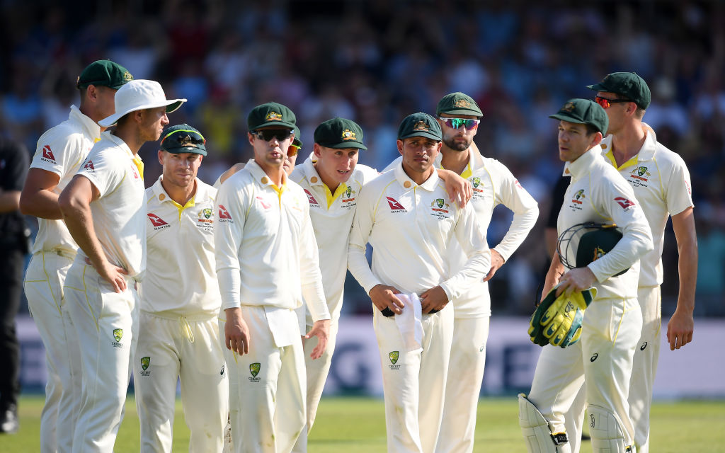 Australia Playing XI for 4th Ashes Test: Australia announce 12-member squad for Old Trafford Test vs England