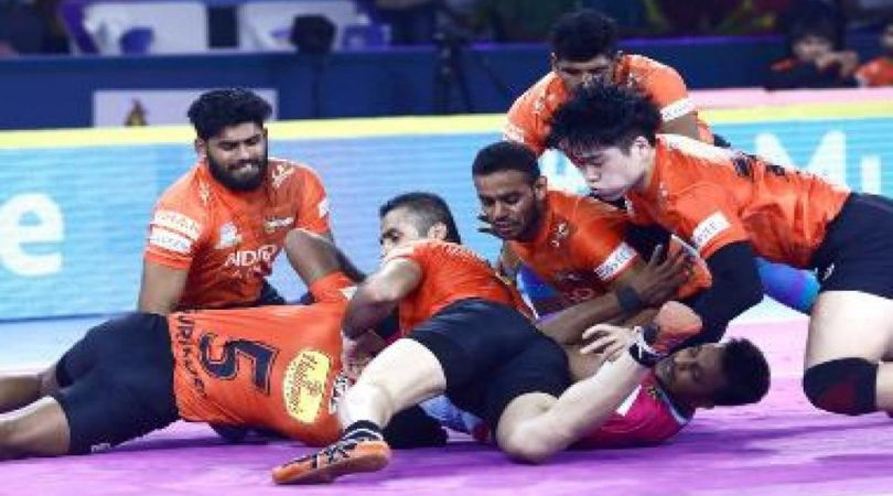 BEN vs MUM Dream11 Team Prediction : Bengal Warriors Vs U Mumba Pro Kabaddi 2019 Dream 11 Team