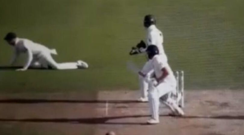 WATCH: Jonny Bairstow hilariously deceives Steve Smith for the second time in Oval Test