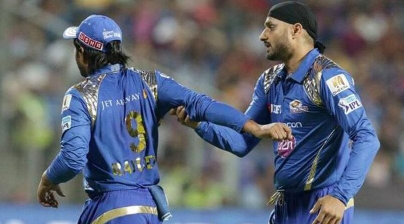 Ambati Rayudu Birthday: Harbhajan Singh takes sly dig in his birthday wish for Rayudu