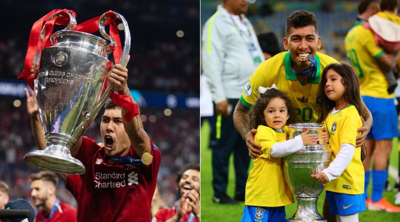 Liverpool fans are infuriated with Roberto Firmino's FIFA 20 rating