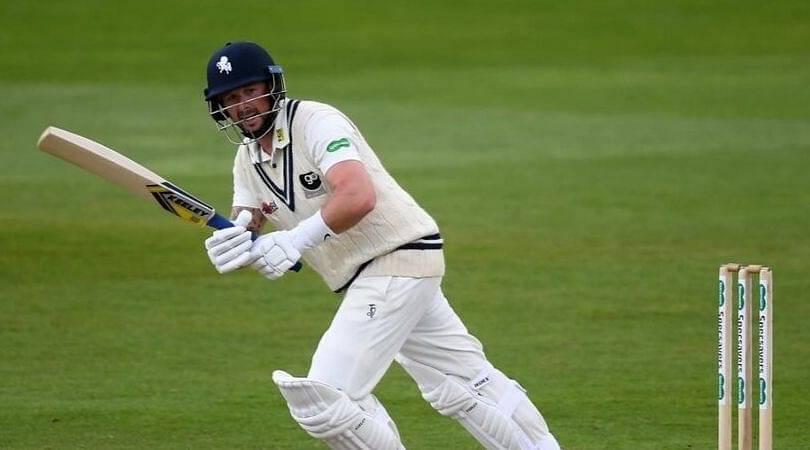 Darren Stevens double-century: Watch 43-year old Kent batsman becomes oldest batsman since 1950 to score double-hundred