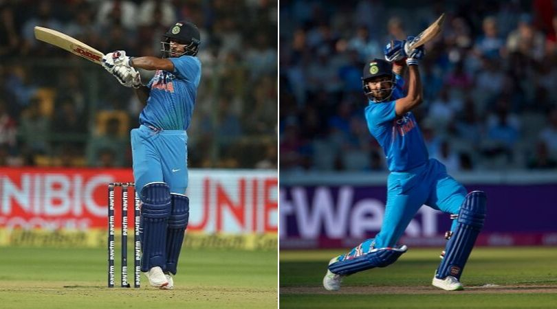 Shikhar Dhawan vs KL Rahul: Who should India open with alongside Rohit Sharma in T20Is?