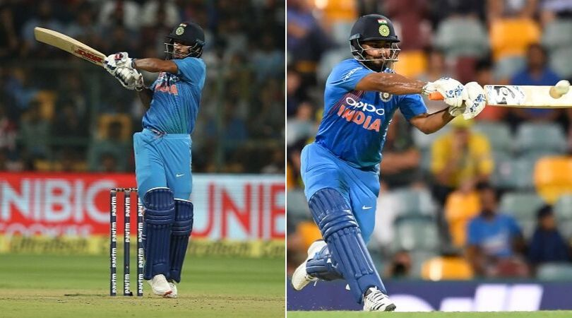 Vijay Hazare Trophy 2019-20 squad: Shikhar Dhawan, Rishabh Pant and Navdeep Saini available for Delhi