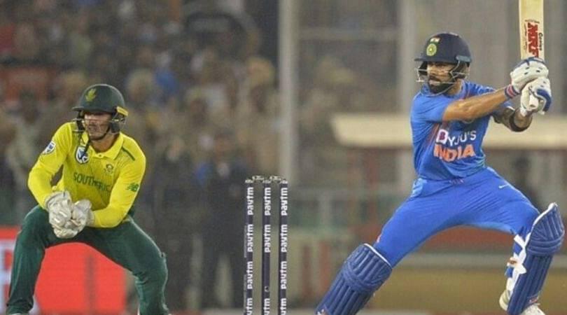 IND vs SA Dream11 Team Prediction: India vs South Africa 3rd T20I Best Dream 11 Team