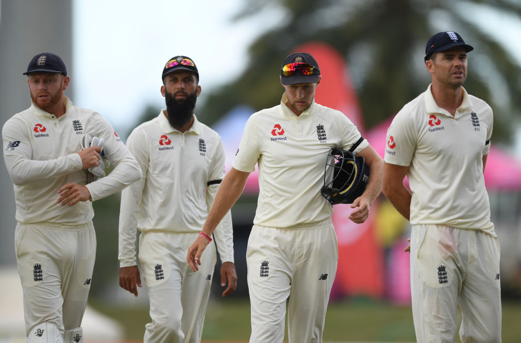 England cricket team announces Playing XI for 5th 2019 Ashes Test vs Australia at The Oval