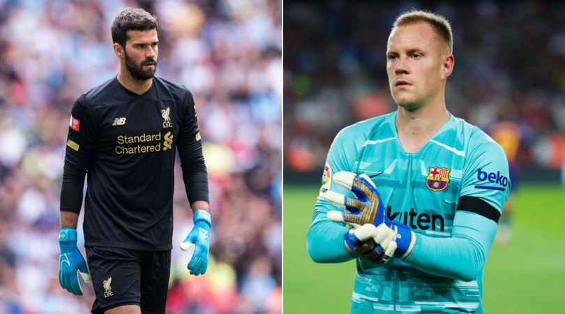 Champions League 2019/20: 5 Goalkeepers who could win the UCL Golden Glove 2019
