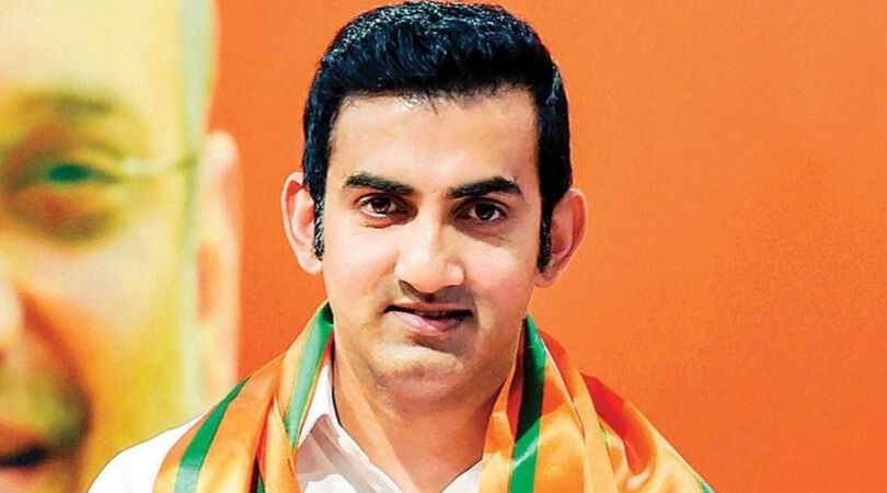 Gautam Gambhir alleged cheating case: Charge sheet filed against Gambhir and three others in real estate case