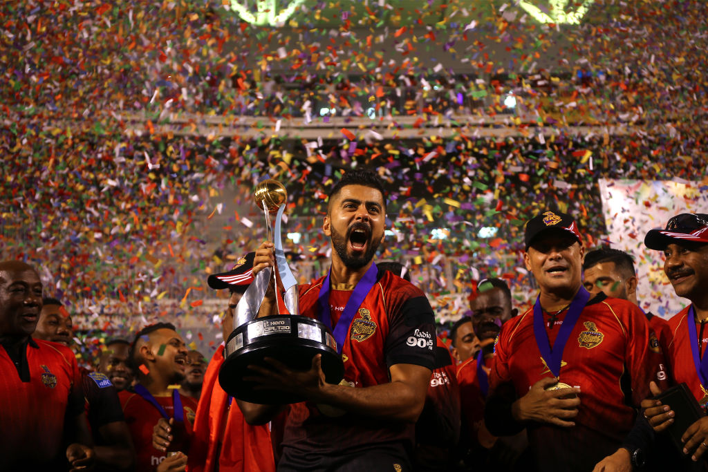 CPL 2019 Live Telecast and Broadcast in India, Match Time Table: When and where to watch CPL T20?