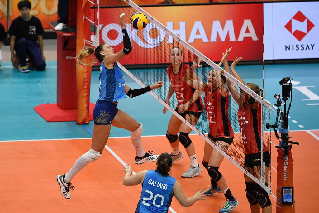 SER-W vs ARG-W Dream11 Team Prediction : Serbia Vs Argentina FIVB Volleyball Women's World Cup Best Dream 11 Team