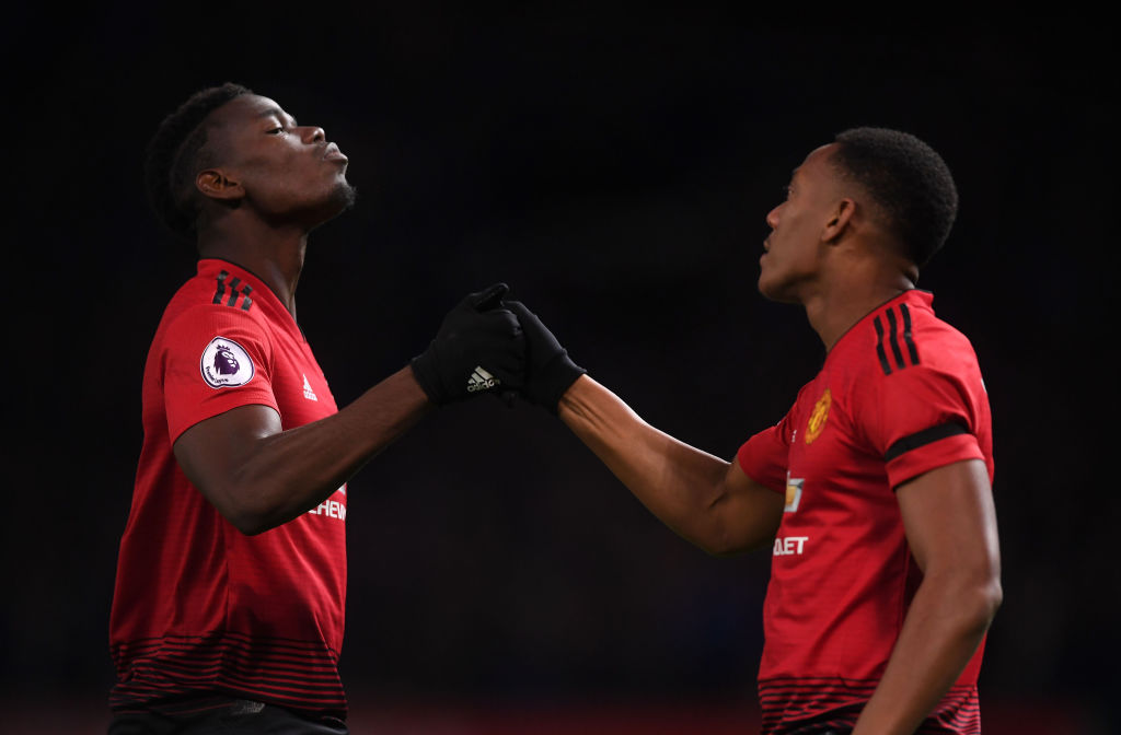 Manchester United lineup Vs West Ham: How will Man United lineup without Pogba and Martial