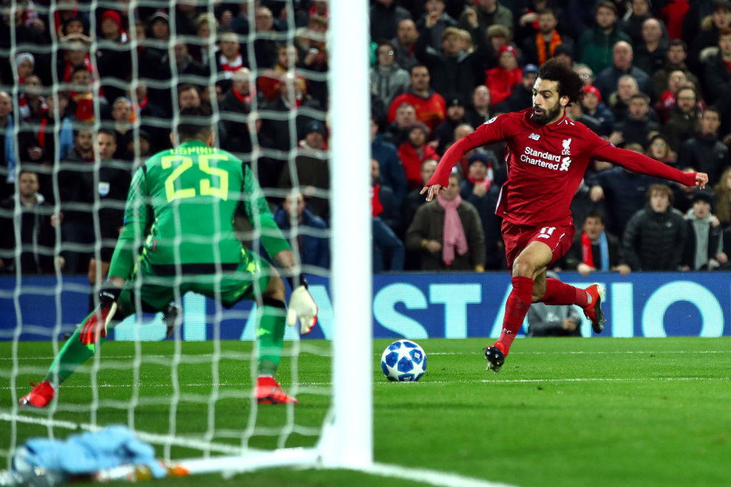 Napoli vs Liverpool: When and where to watch the Red's first match of their Champions League defence?