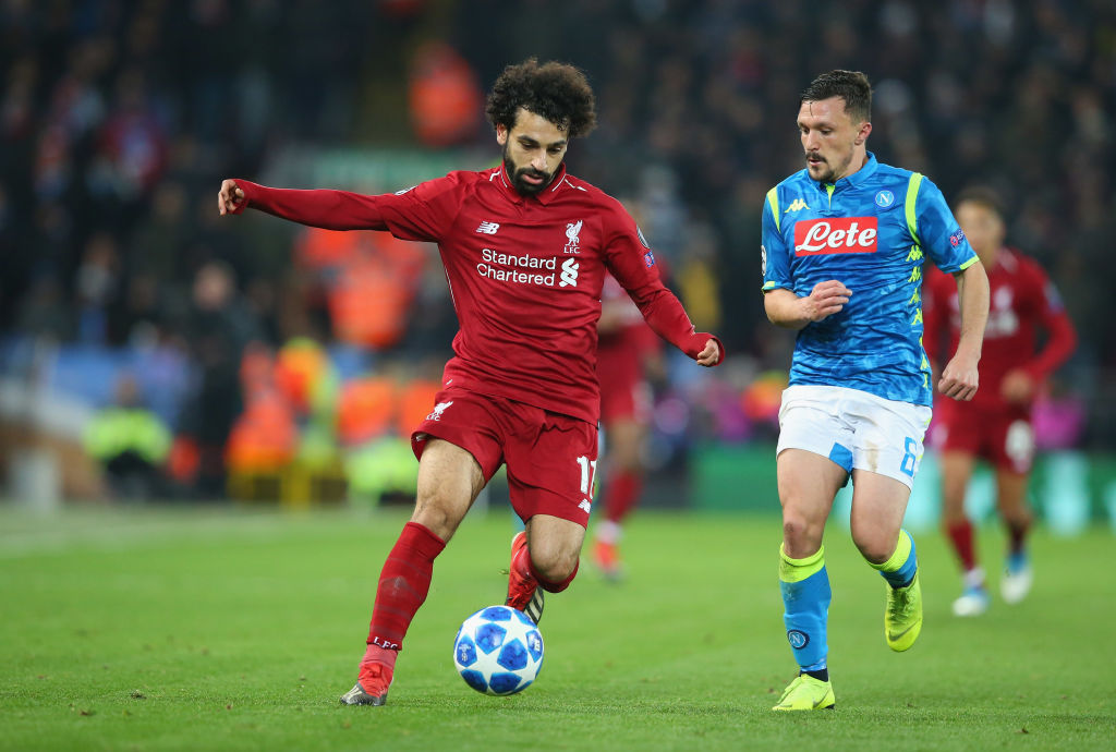 Napoli Vs Liverpool Head to Head Record and Stats: Napoli vs Liverpool h2h | UCL