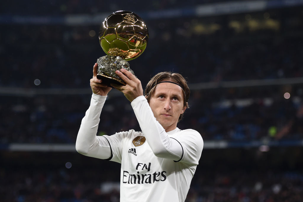 Luka Modric Birthday: Real Madrid star story, from being a refugee to winning the Ballon D'or