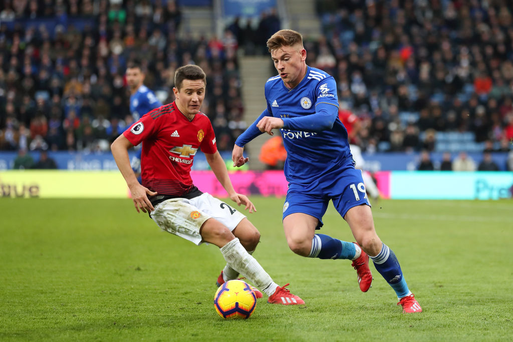LEI Vs MUN Dream11 Team Prediction: Manchester United Vs Leicester City Premier League best Dream 11 team