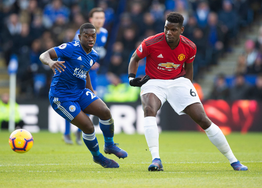 Manchester United Vs Leicester City: How will Manchester United without Paul Pogba | Premier League