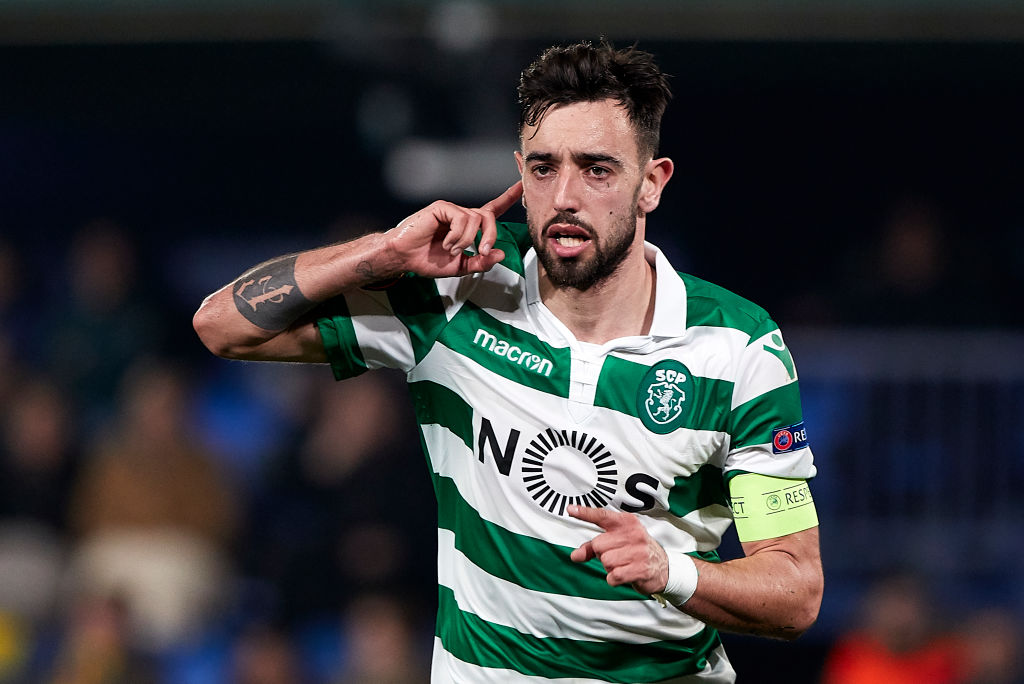 Bruno Fernandes says teammates to 'F*** off' after poor on-field displays