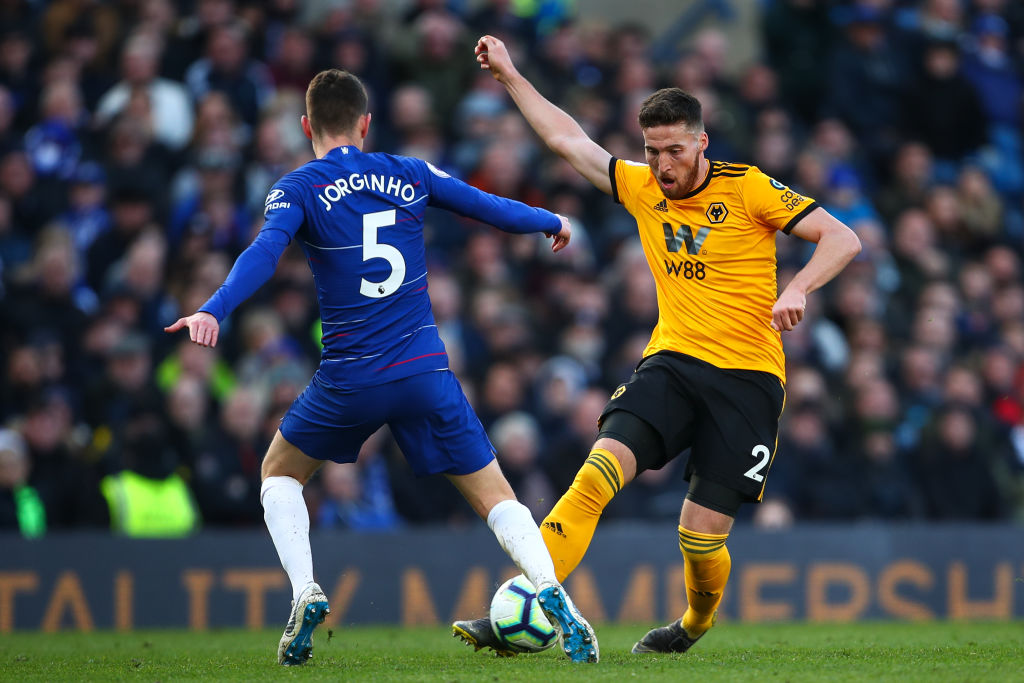 Wolves Vs Chelsea: Predicted Lineup for match between Wolves and Chelsea | Premier League