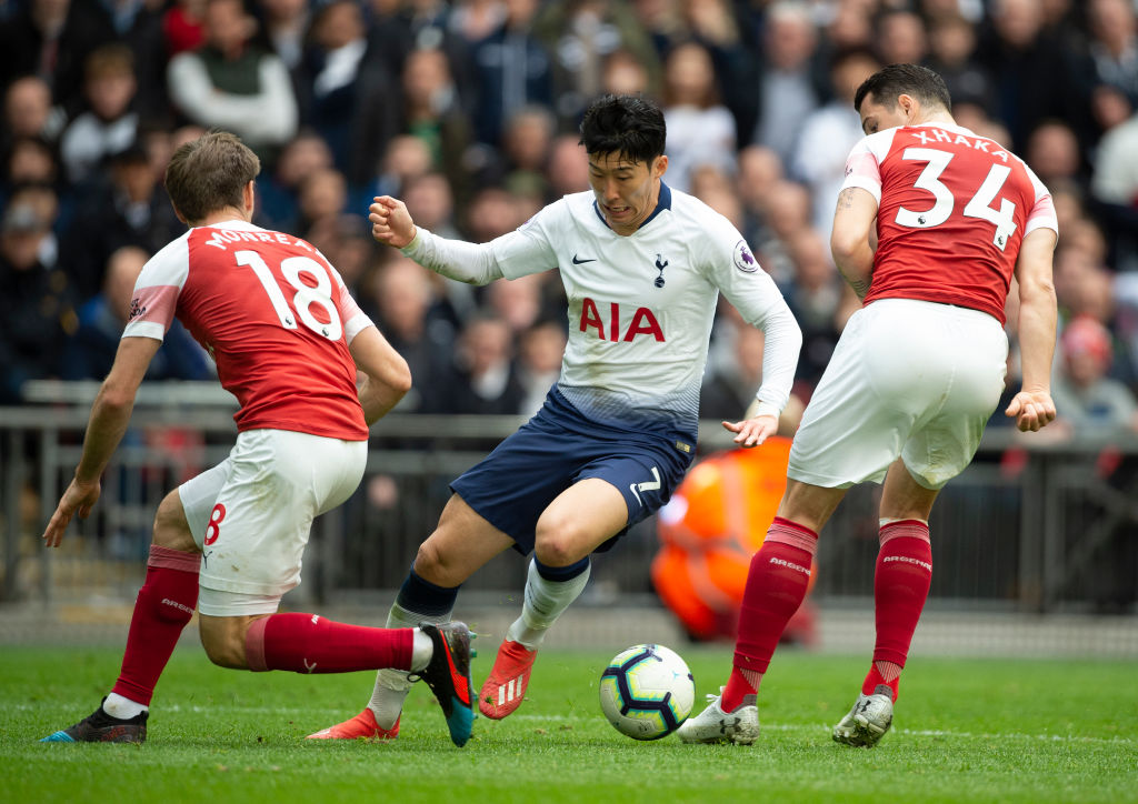 Arsenal Vs Tottenham live streaming and telecast details to the Indian audience, as the North London derby kicks-off tonight.