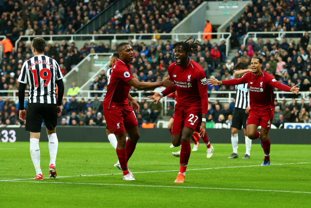 LIV vs NEW Dream11 : Liverpool Vs Newcastle United Premier League Best Dream 11 Team