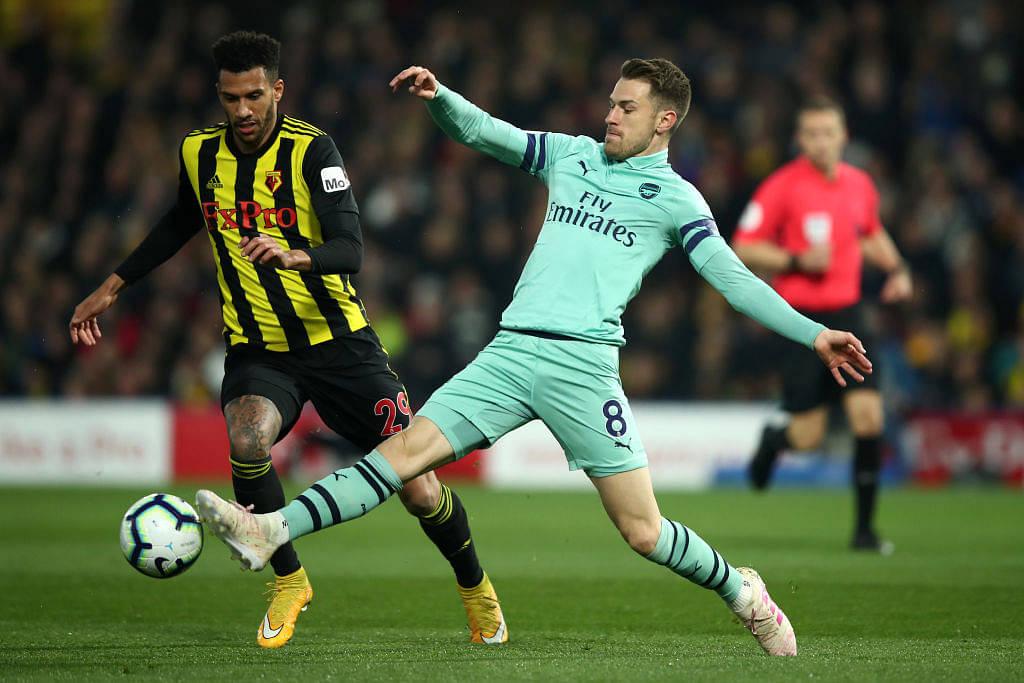 Watford Vs Arsenal: Predicted lineups for Waford Vs Arsenal | Premier League