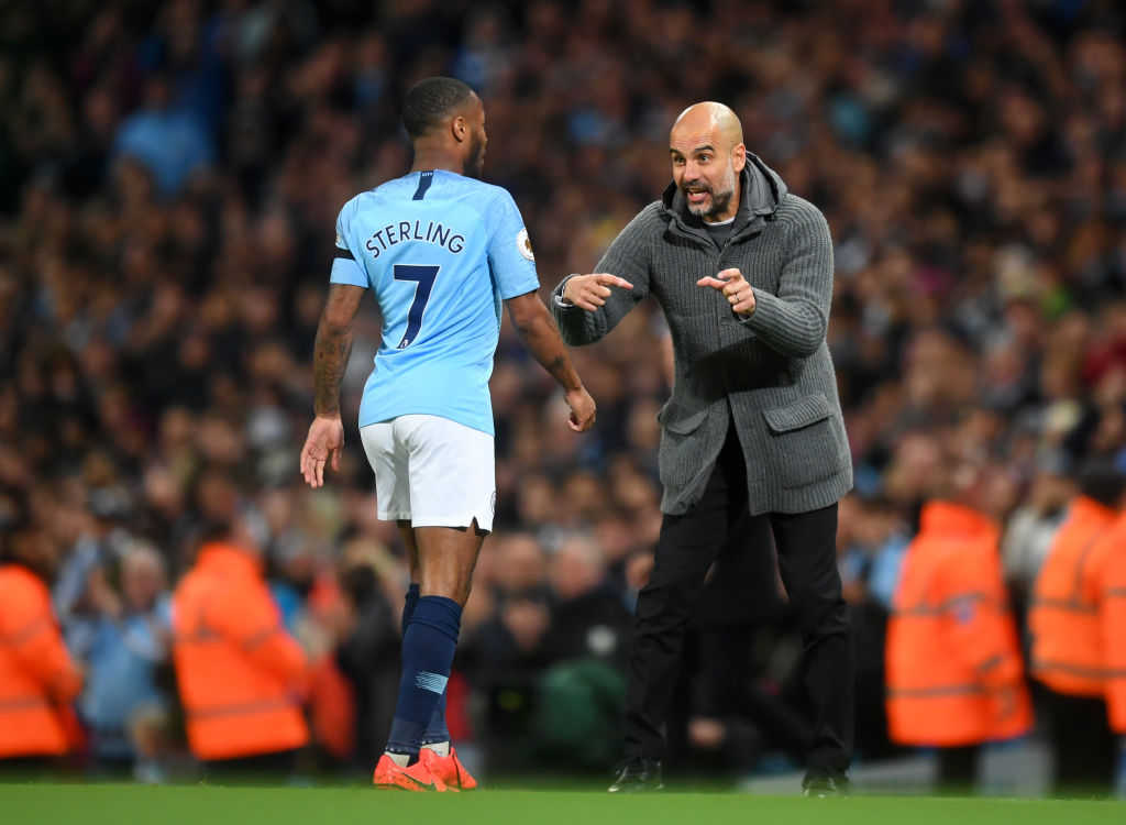 FPL 2019: Twitter reacts after Raheem Sterling gets benched by Pep Guardiola for Watford clash